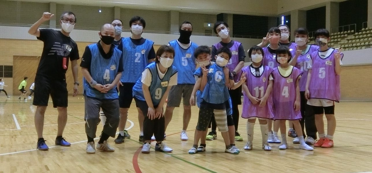 ウォーキングサッカー⚽️健康寿命延伸室 JWS